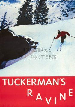 Tuckerman's Ravine