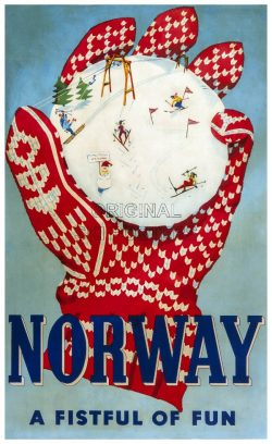 NorwayAnonymous
