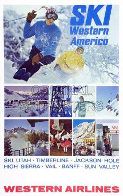 American Rockies