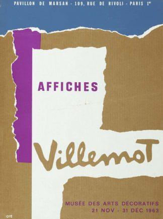 Villemot Affiches