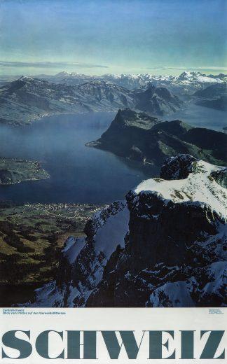 Schweiz: Pilatus