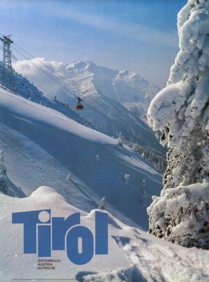 Tirol Poster