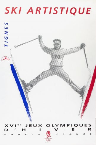 Tignes: 1992 Winter Olympics