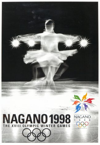 Nagano: 1998 Winter Olympic Games