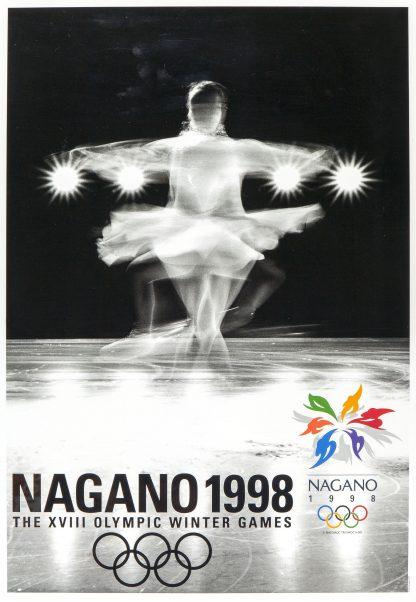 Nagano: 1998 Winter Olympic Games
