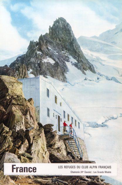Chamonix: La Refuge