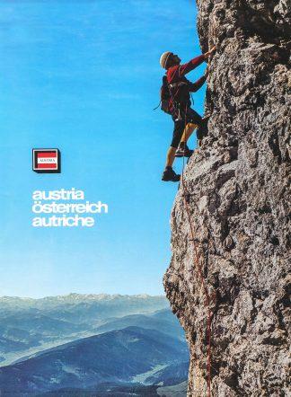 Austria: Dachstein, Steirmark