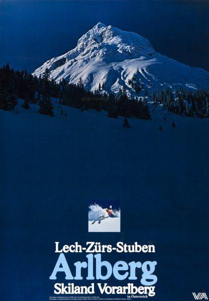 Lech - Zurs - Stuben: Arlberg