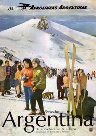 Argentina: Bariloche