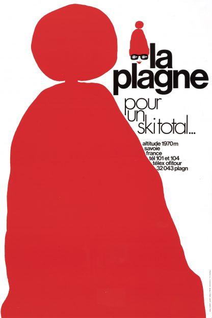 La Plagne: pour un ski total
